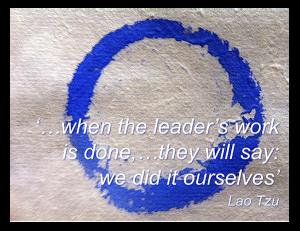 Zen Circle + Lao Tzu1